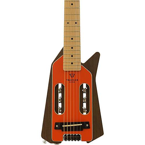 Traveler Guitar Ultra-Light Edge Acoustic Molten Lava
