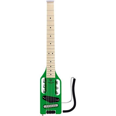 Traveler Guitar Ultra-Light Electric Standard Travel Guitar