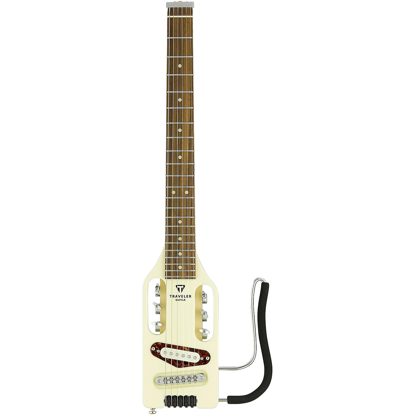 Traveler Guitar Ultra-Light Electric Travel Guitar