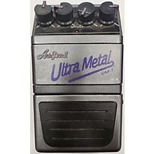 Aria Ultra Metal UM-1 Effect Pedal