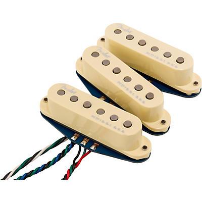 Fender Ultra Noiseless Vintage Stratocaster Pickups