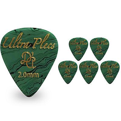 D'Andrea Ultra Plecs Gemstone Picks