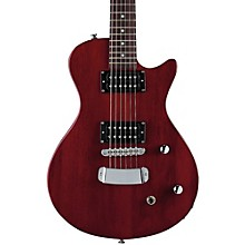 Ultra Swede ESN Electric Guitar Transparent Wild Cherry