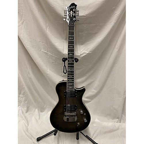 Ultra Swede Solid Body Electric Guitar