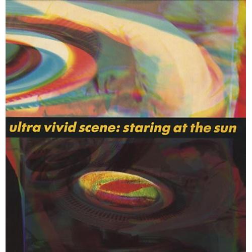 Alliance Ultra Vivid Scene - Staring At The Sun