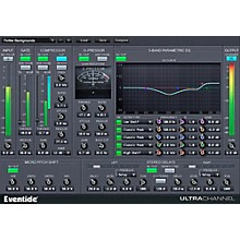 Eventide UltraChannel Native Plug-in Software Download