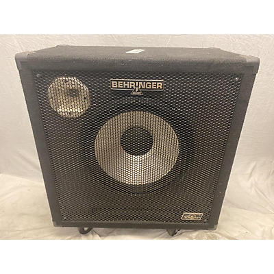 Behringer Ultrabass BA115 Bass Cabinet