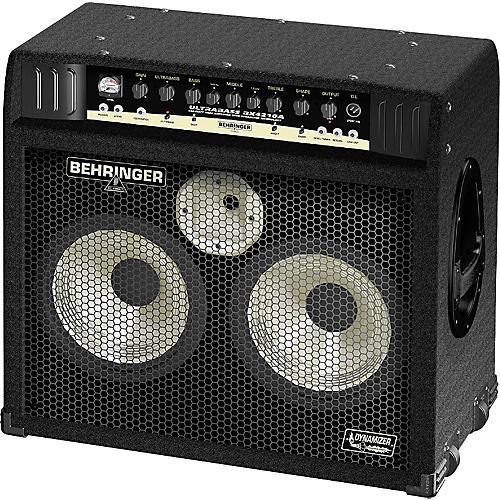 Behringer Ultrabass BX4210A 450W 2x10