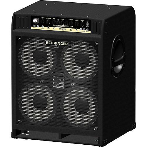 Behringer Ultrabass BX4410A 450W 4x10