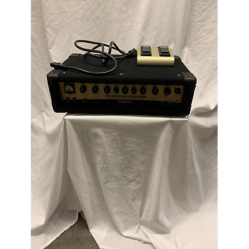 Ultrabass BX4500H Bass Amp Head