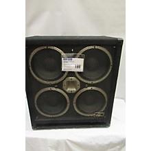 Bugera Ultrabass Bb410 Bass Cabinet