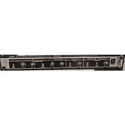 Behringer Ultrabass EX1200 Signal Processor