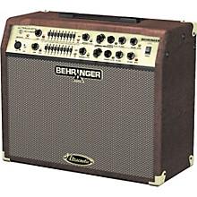 Open BoxBehringer ULTRACOUSTIC ACX1800 Acoustic Guitar Amplifier