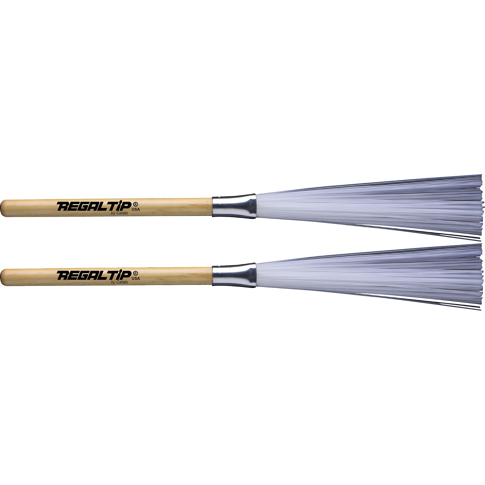Regal Tip Ultraflex Brushes