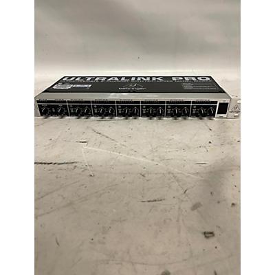Behringer Ultralink Pro Line Mixer