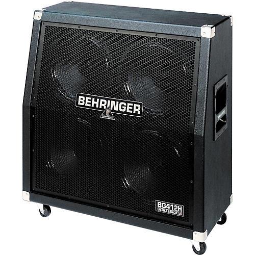 Behringer Ultrastack BG412H 4x12