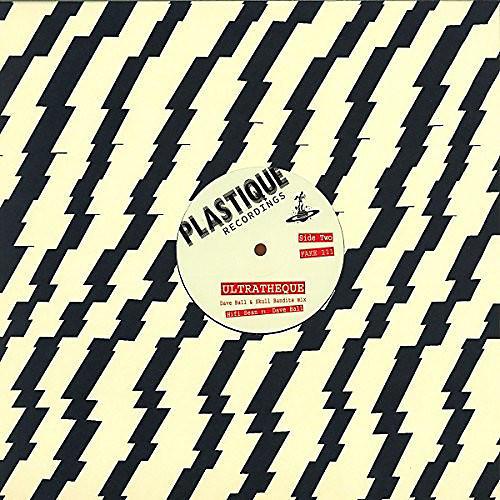 Alliance Ultratheque / Ultratheque (Dave Ball Skull Bandit Mix)