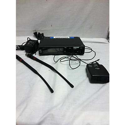 Shure Ulxp4 Lavalier Wireless System