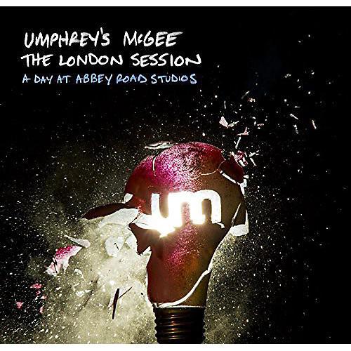 Alliance Umphrey's McGee - London Session