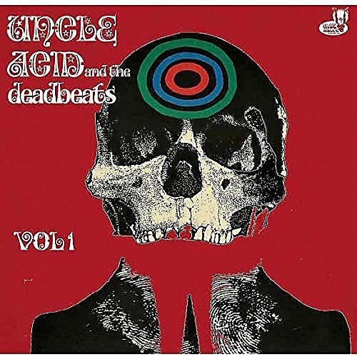 Alliance Uncle Acid and the Deadbeats - Vol 1 (White Vinyl)