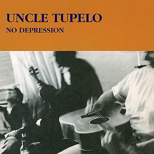 Alliance Uncle Tupelo - No Depression