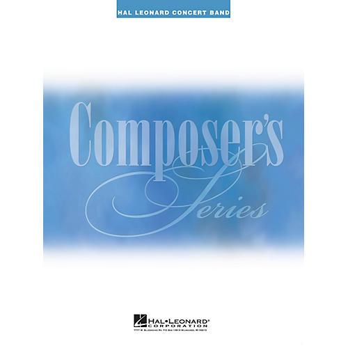 Hal Leonard Under One Flag Concert Band Composed by Jay Bocook