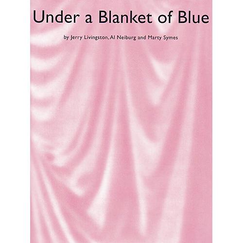 Music Sales Under a Blanket of Blue Music Sales America Series