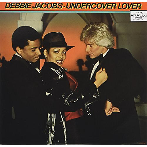 Alliance Undercover Lover (W/ Don't You Want My Love)