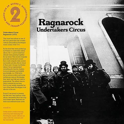 Alliance Undertakers Circus - Ragnarock
