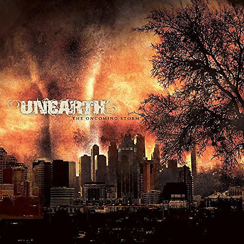 Alliance Unearth - Oncoming Storm