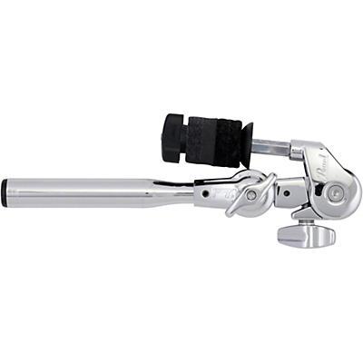 Pearl Uni-Lock Short Boom Cymbal Holder