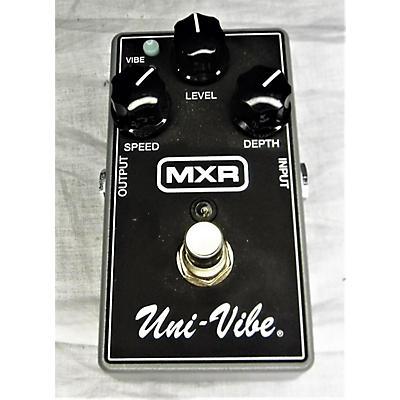 MXR Uni Vibe Effect Pedal