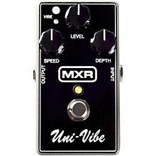 Open BoxMXR Uni-Vibe M68 Chorus/Vibrato Guitar Effects Pedal