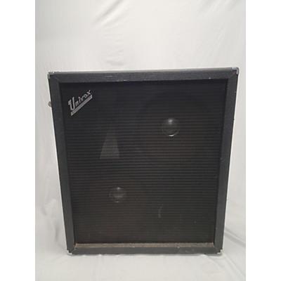 Univox Unicord Guitar Cabinet