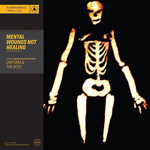 Alliance Uniform & Body - Mental Wounds Not Healing