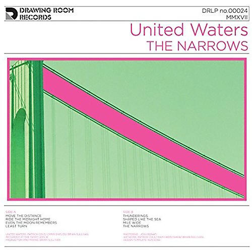 Alliance United Waters - Narrows
