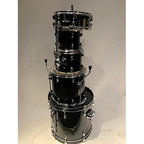Sound Percussion Labs Unity 5-Piece Drum Kit Black