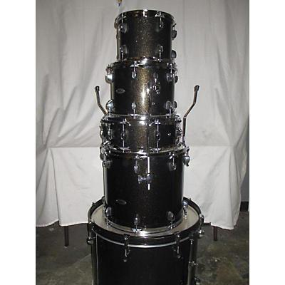 Sound Percussion Labs Unity Birch Drum Kit