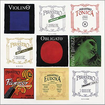 Pirastro Univeral No.1 Series Violin E String