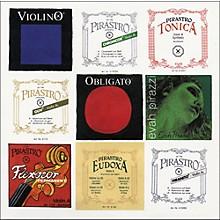 Univeral No.1 Series Violin E String 4/4 String Ball End Soft