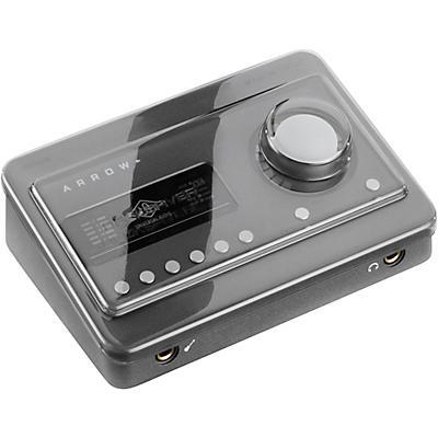 Decksaver Universal Audio Arrow & Apollo Solo Cover