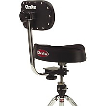 Open Box Gibraltar Universal Drum Throne Back Rest Attachment