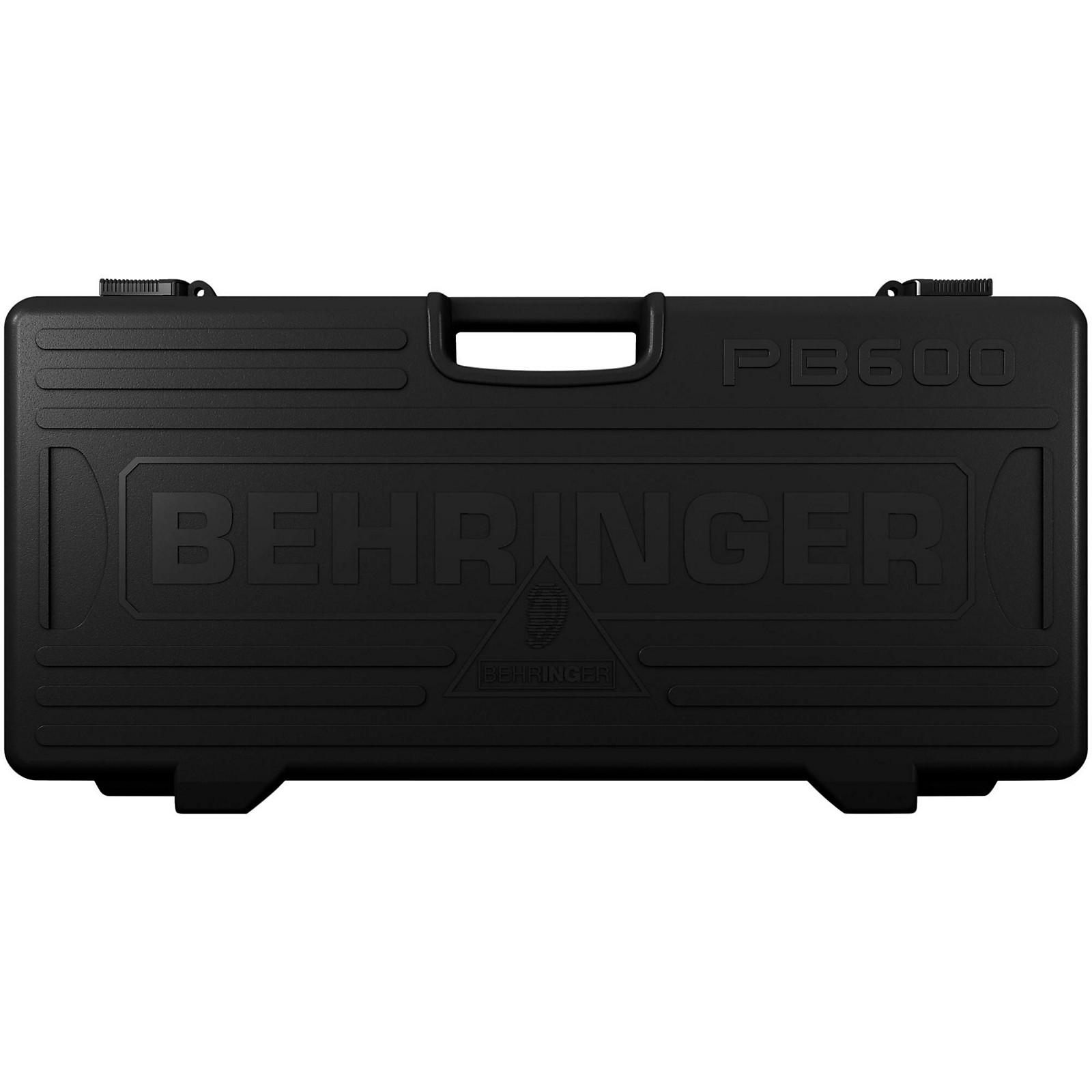 Behringer Universal Effects Pedal Floor Board