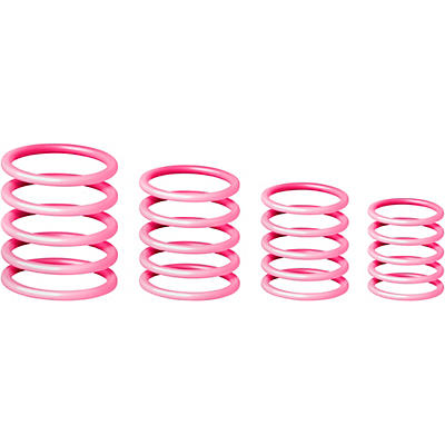Gravity Stands Universal Gravity Ring Pack - Misty Rose Pink
