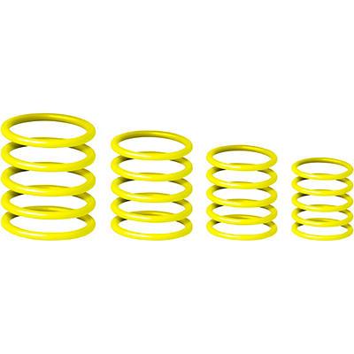 Gravity Stands Universal Gravity Ring Pack - Sunshine Yellow