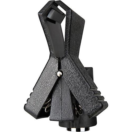 Proline Universal Microphone Clip Black