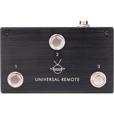 Pigtronix Universal Remote Switch