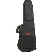 Open Box SKB Universal Shaped Electric Guitar Soft Case