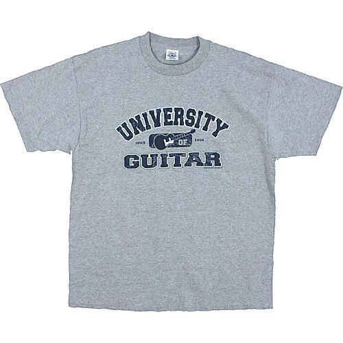 Musician's Friend University of Guitar T-Shirt