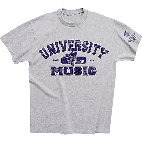 Musician's Friend University of Music